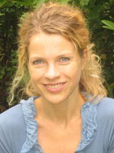 Indira Imke Toschka - Yoga-Engel-Hamburg.de